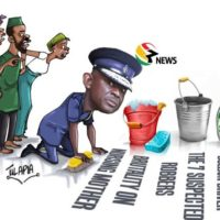 The Social Construction of the Ghanaian Police Officer