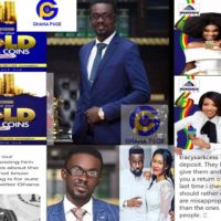 Celebrity Endorsements: The other Menzgold Issue